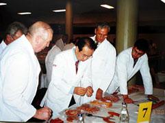 ドイツ国際加工肉コンテスト